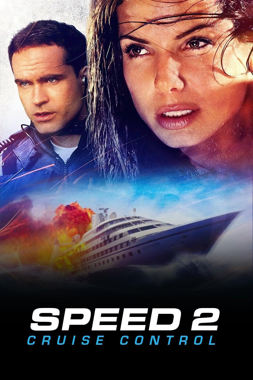Speed 2: Perigo a Bordo