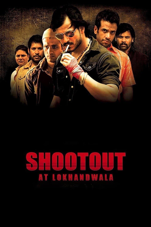 Shootout at Lokhandwala