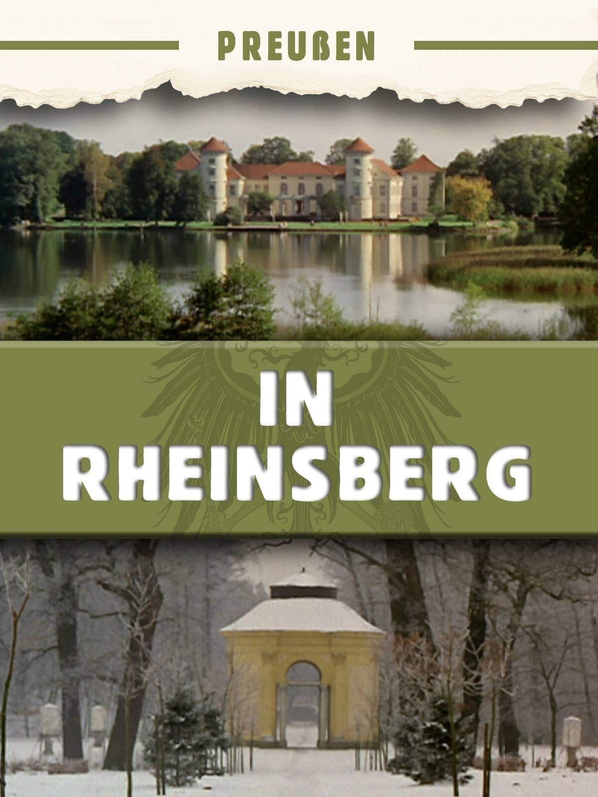 In Rheinsberg
