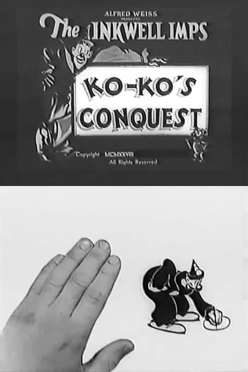 Ko-Ko's Conquest