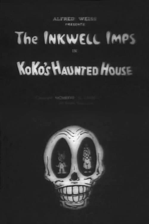 Ko-Ko's Haunted House