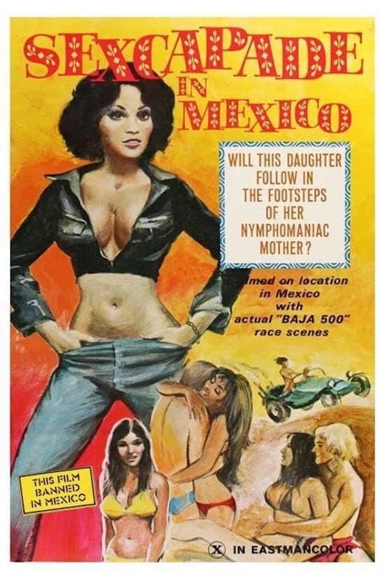 Sexcapade in Mexico
