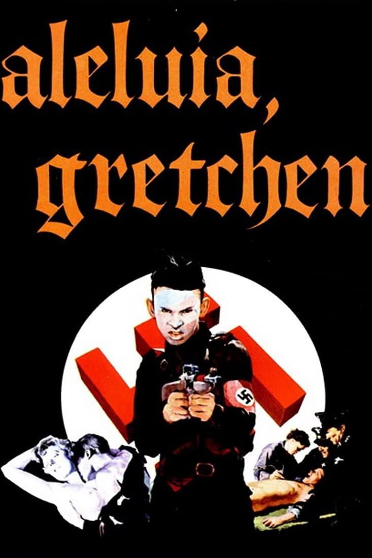 Hallelujah Gretchen