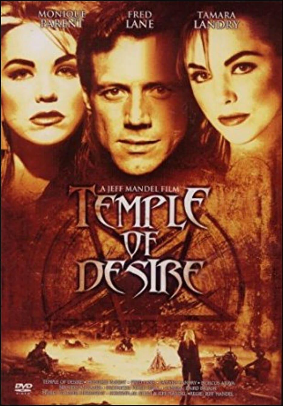 Temple of Desire