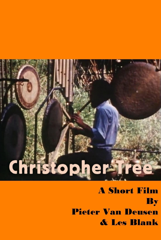 Christopher Tree