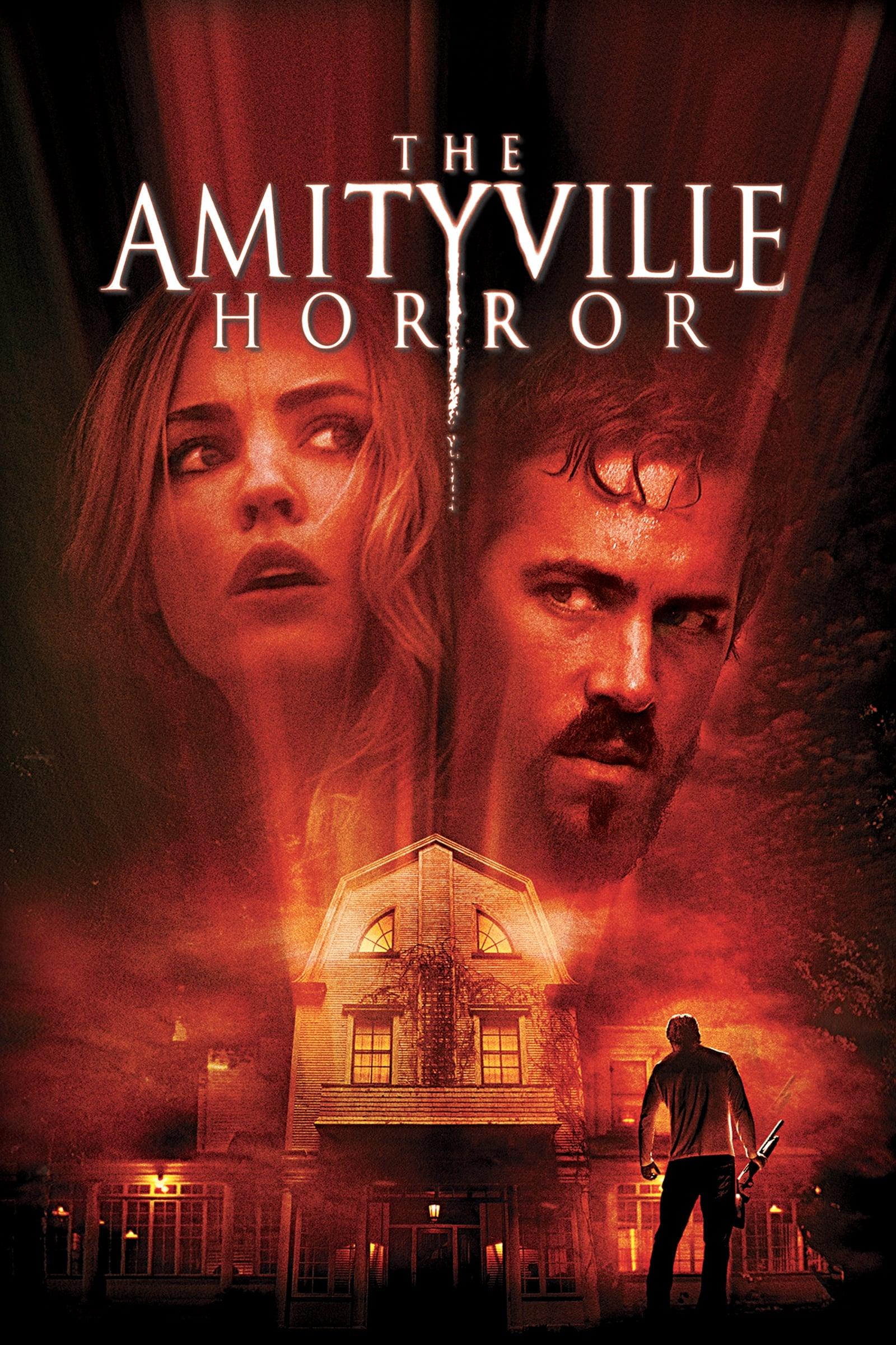 Amityville - A Mansão do Diabo