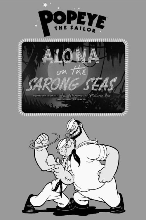 Alona on the Sarong Seas