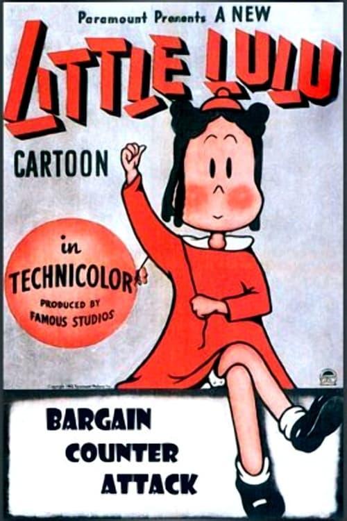 Bargain Counter Attack