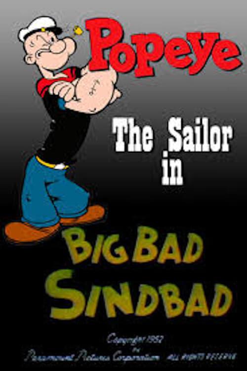 Big Bad Sindbad