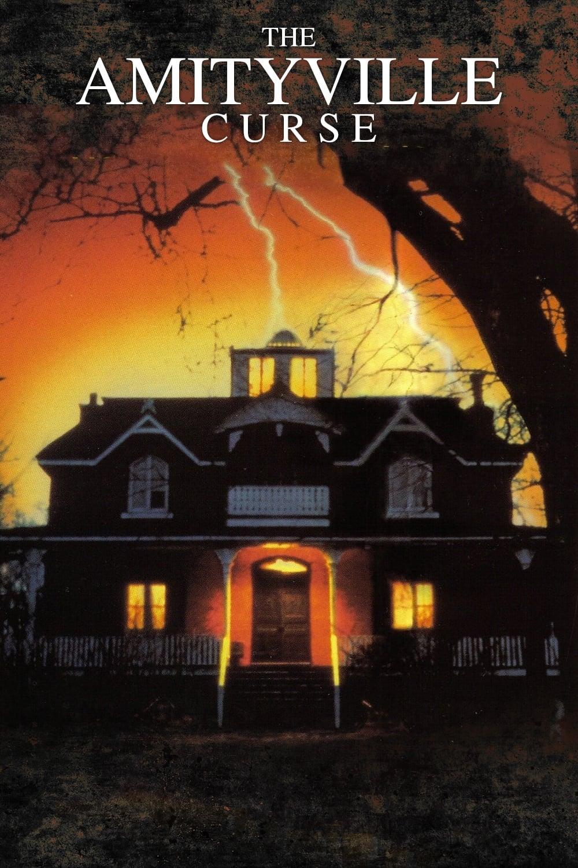 Amityville 5 - A Maldição de Amityville
