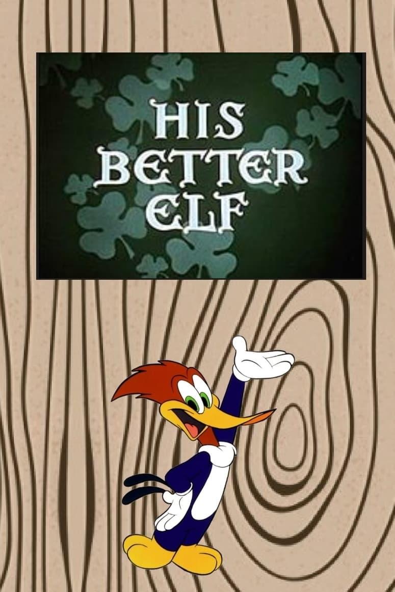 His Better Elf
