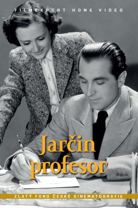 Jarčin profesor