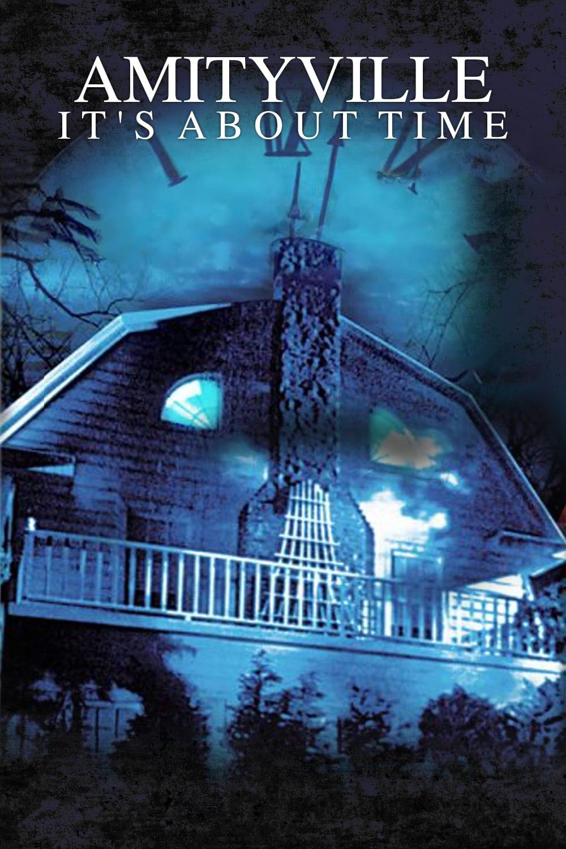 Amityville VI: Es cuestión de tiempo