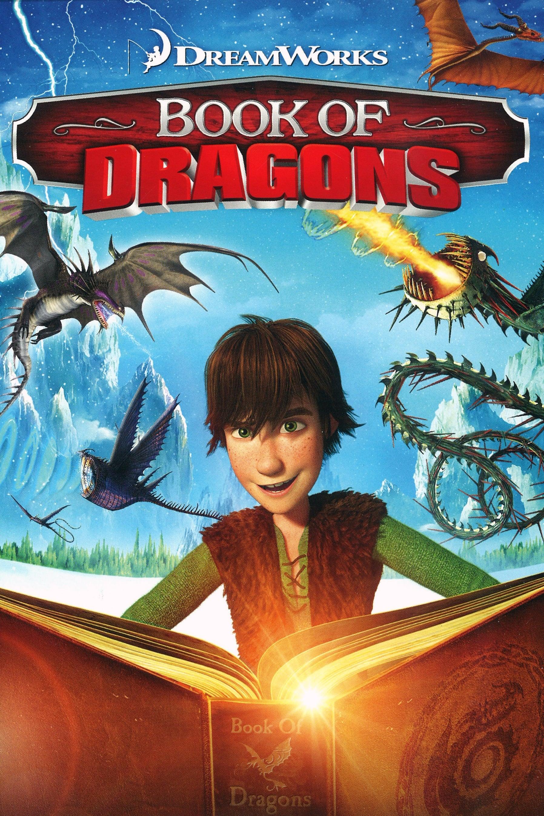 Drachenzähmen leicht gemacht - Buch der Drachen