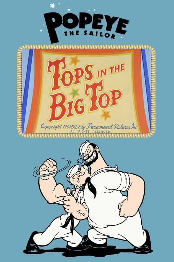 Tops in the Big Top