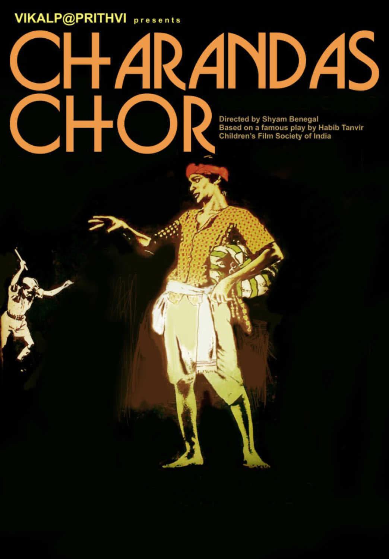 Charandas Chor