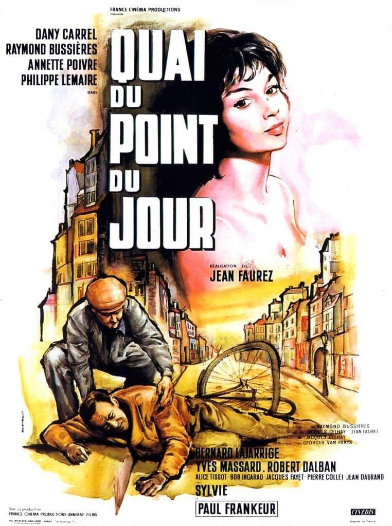 Port of Point-du-Jour