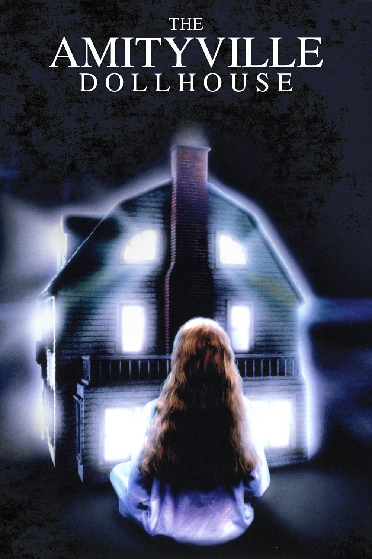Amityville 8 - A Casa Maldita