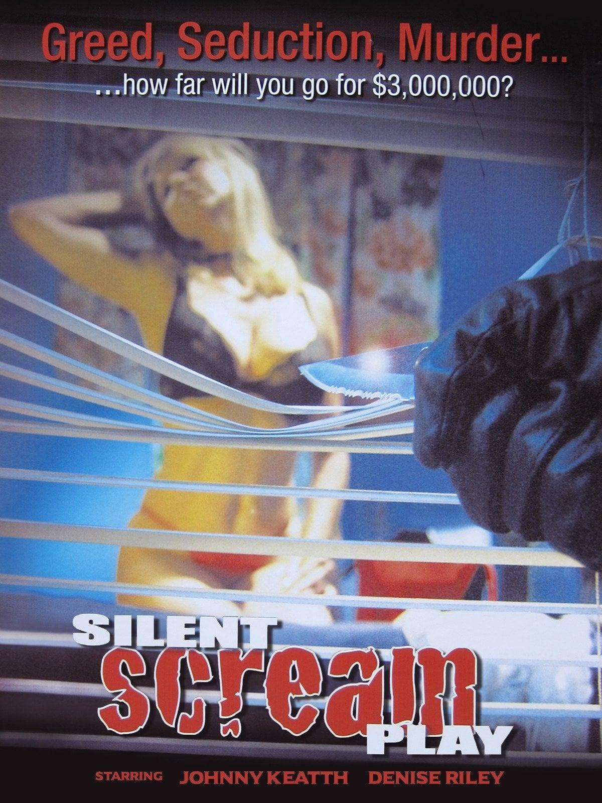Silent Scream Play