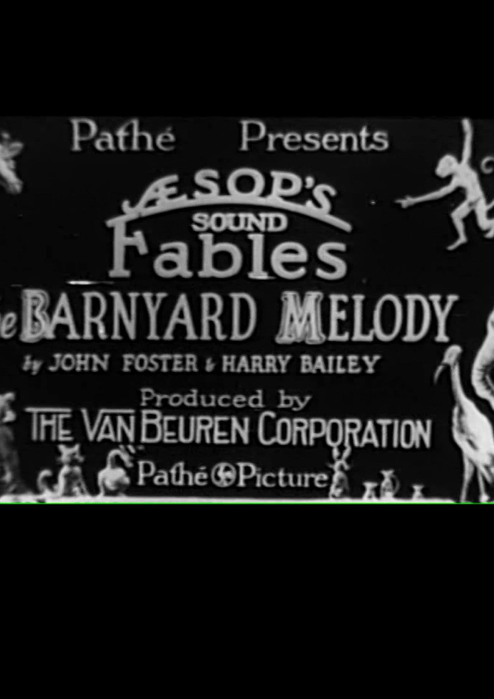 Barnyard Melody