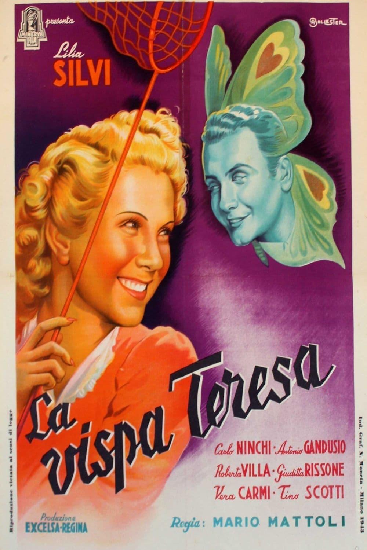 Lively Teresa