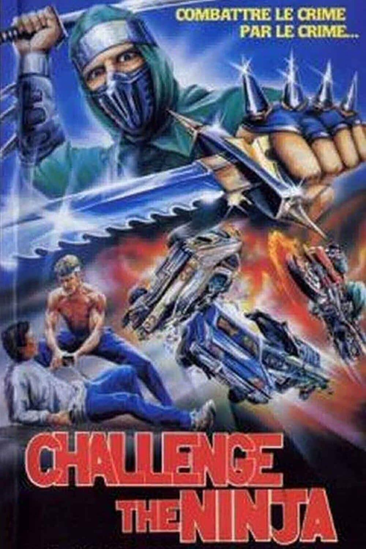 Challenge of the Ninja