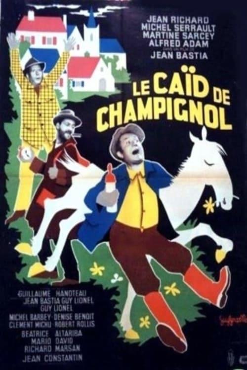 The Boss of Champignol