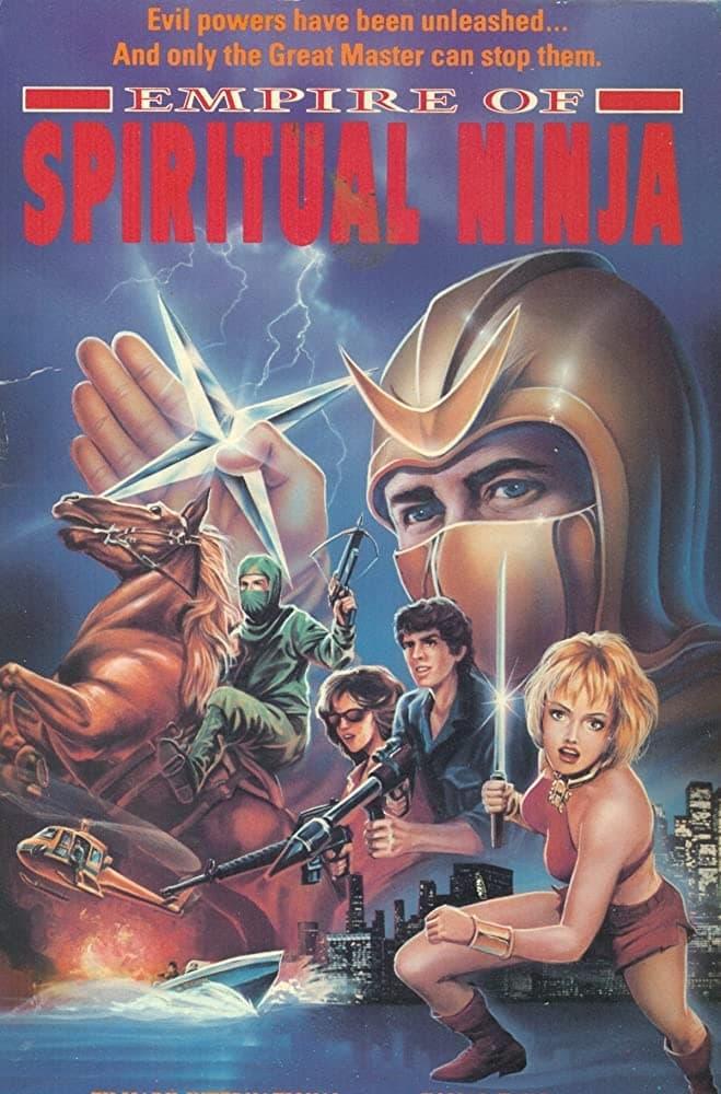Ninja Force - Os Combatentes da Morte