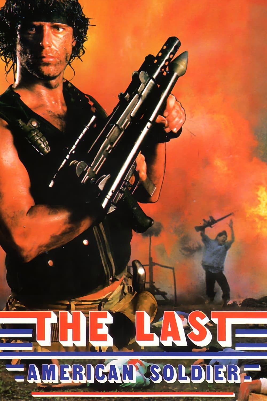 El último soldado americano