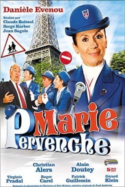 Marie Pervenche