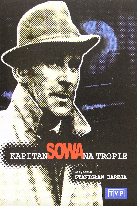 Kapitan Sowa na tropie