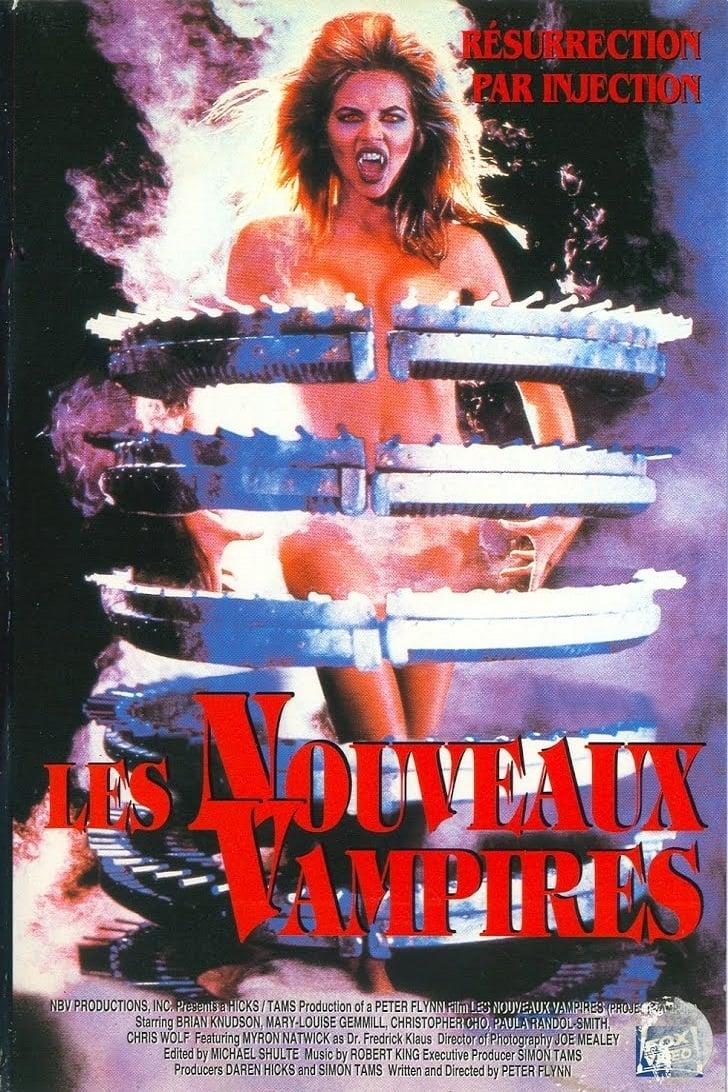 Projeto Vampiro
