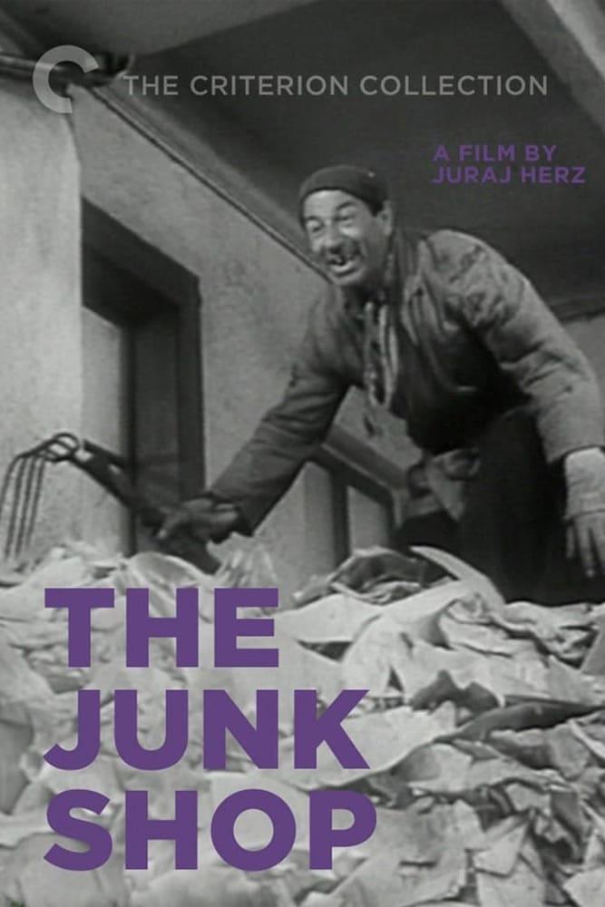 The Junk Shop