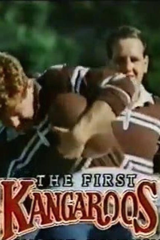 The First Kangaroos