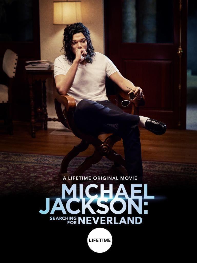 Destin brisé : Michael Jackson, derrière le masque