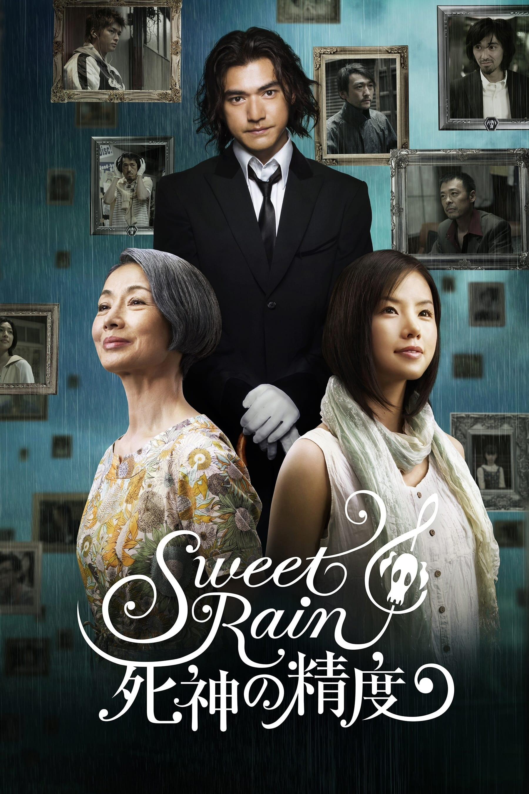 Sweet Rain: Accuracy of Death