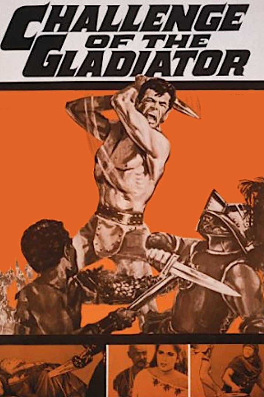 Die Rache des Spartakus