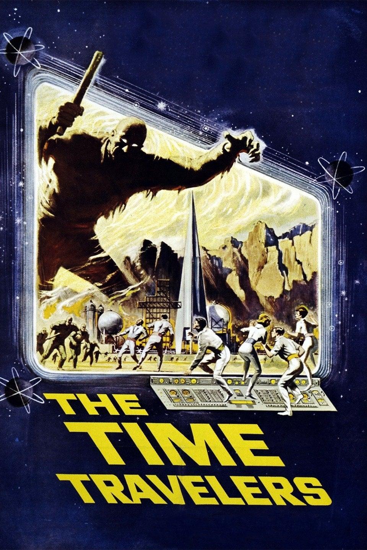 Los viajeros del tiempo