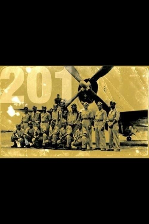 Escuadrón 201