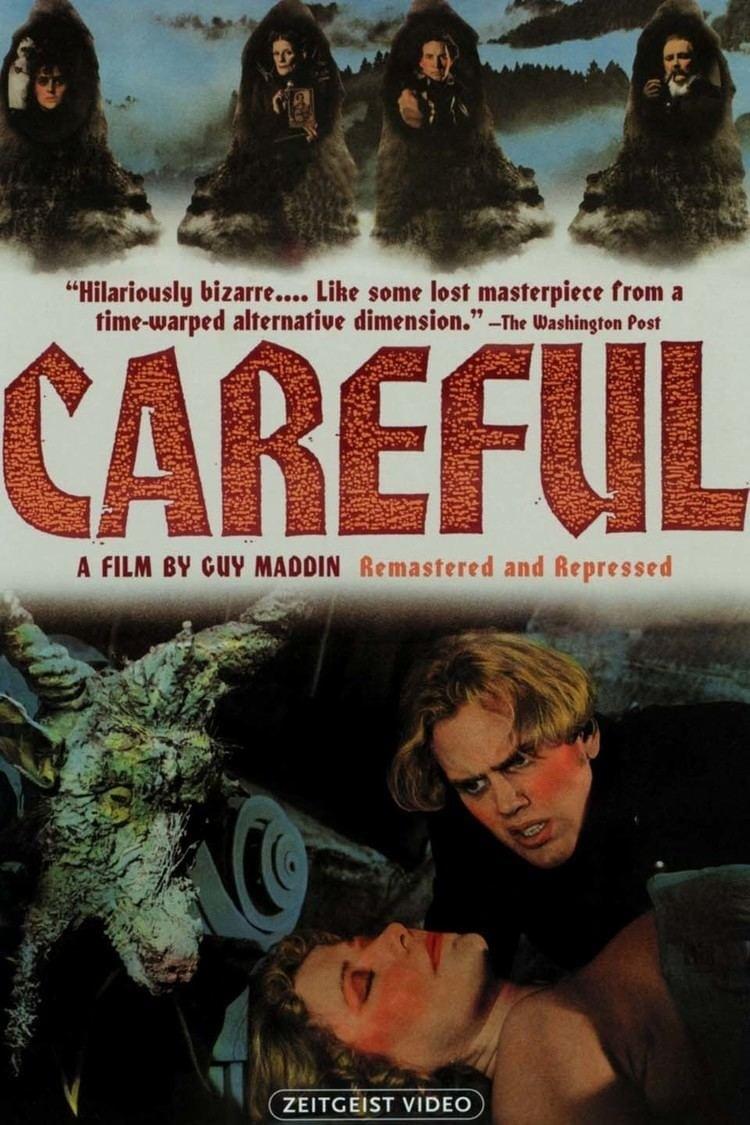 Careful