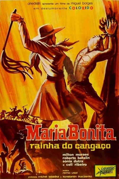 Maria Bonita, Rainha do Cangaço
