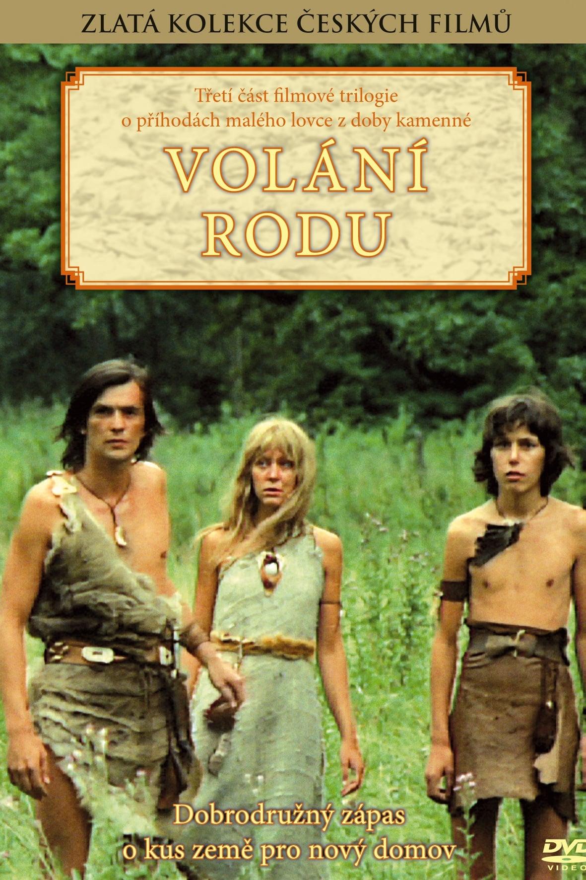Geschichten aus der Steinzeit: Der Ruf des Stammes