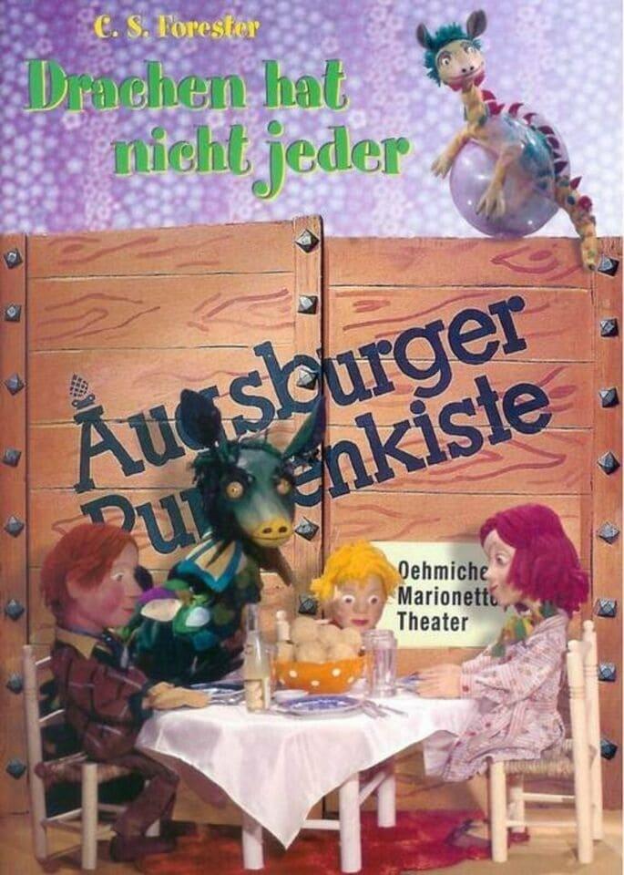 Augsburger Puppenkiste - Drachen hat nicht jeder
