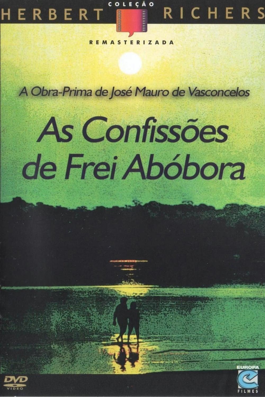 As Confissões de Frei Abóbora