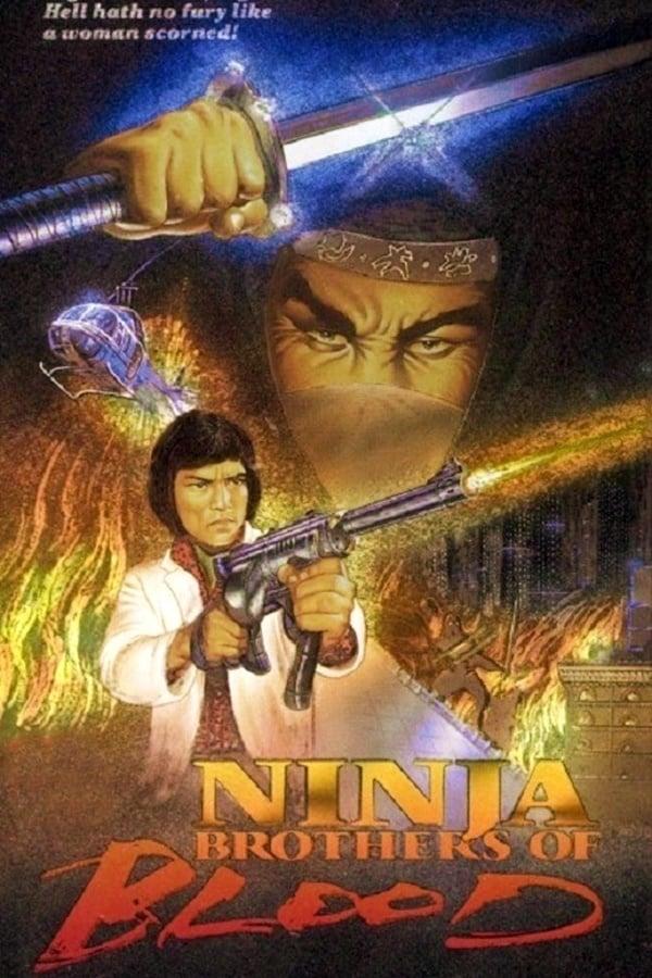 Ninja Knight: Brothers of Blood