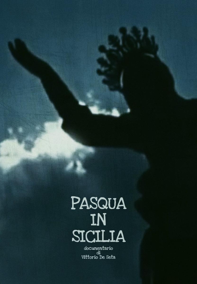 Páscoa na Sicília