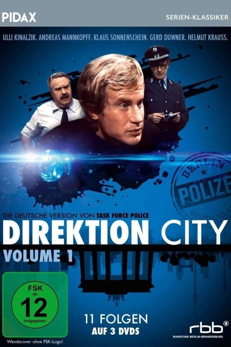 Direktion City