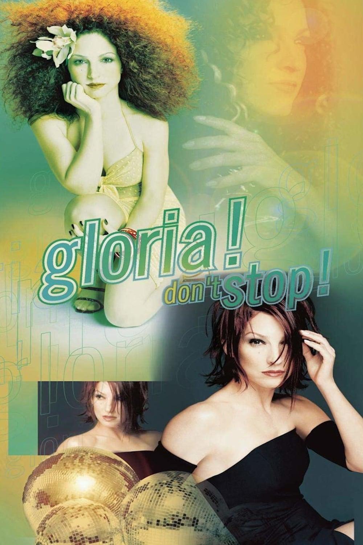 Gloria Estefan: Don't Stop