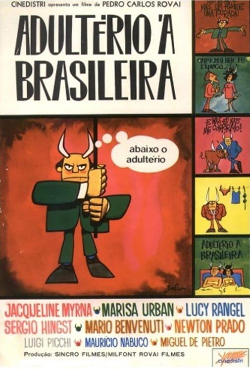 Adultério à Brasileira