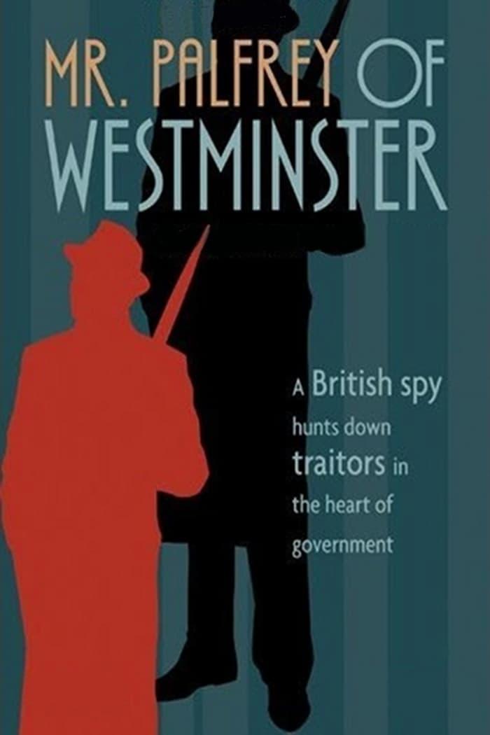 Mr. Palfrey of Westminster